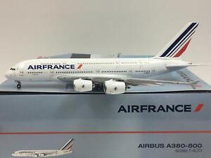 Gemini Jets 1:400 Air France AIRBUS A380-800 F-HPJC GJAFR1861