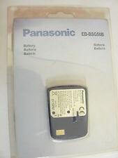 BATTERIA PANASONIC- G50-51-ORIGINALE COLORE BLU  EB-BSG50B