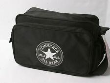 Converse Classic Reporter Bag (Black)