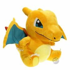 "12"" 30CM New Mega Charizard Y Pokemon Soft Plush Toys Stuffed Dolls Gifts"