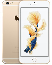 Apple  iPhone 6S Plus - 32GB - Gold (Ohne Simlock) Smartphone - NEU