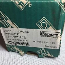 Stauff SP-090E10B Hydraulic Oil Filter