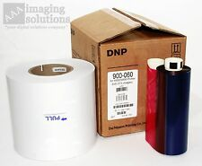 DNP 900-060 Media kit for Kodak 6800, 6850, 605 printers - 1 DNP kit included