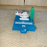 Without Power Tomy Plarail Pla Rail Trackmaster Hand Pull Harold