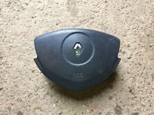 RENAULT CLIO MK2 DRIVERS SIDE STEERING WHEEL AIRBAG AIR BAG 8200057780