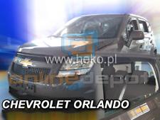 Van Kombi 5türer vorne Windabweiser für Chevrolet Orlando LS 2010