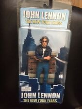 NECA John Lennon Figure 'The New York Years' (2006) NEW IN BOX