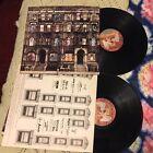 Led Zeppelin - Physical Graffiti  Vinyl Records - 2 LP