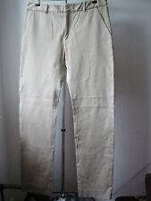 Very Cool Nicolas Ghesquière era BALENCIAGA chino khaki trousers IT48