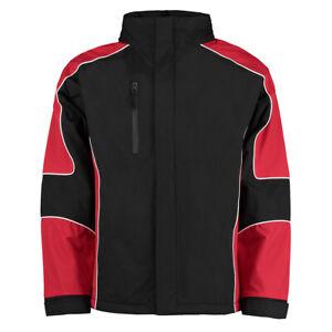 Formula Racing Jacket Waterproof and Inner Lined Men's Coat KK955