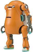 Hasegawa Creator Works Series 20 Mechatro Wego No.02 Orange Plastic Model*