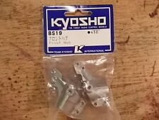 BS-19 Front Hub Set (Knuckle Arms) - Kyosho Burns Turbo Burns Turbo Inferno DX