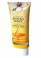 WILD FERNS MANUKA HONEY SPECIAL CARE HAND & NAIL CONDITIONING CREAM 85ml