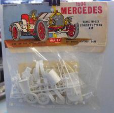 Vintage AIRFIX 1/32 1904 Mercedes No.78 Bagged Kit
