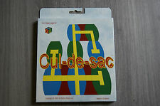 CUL-DE-SAC 2 PLAYER STRATEGY GAME STOCKING FILLER AT JUST £1.99 AGE 6+ BRAND NEW