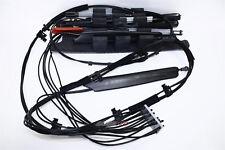 Audi A4/S4/RS4 8H Cabrio Verdeck-Hydraulik-Set Leitungen & Stempel NEU