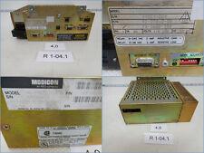 Modicon MM-PMC2-300, AEG Modicon Steuerung