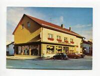 uralte AK Schöllnach Bayerische Wald Kaufhaus Stetter //35