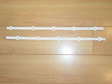 LG 50LN5700 Set R1 6916L-1273A and L1 6916-1241A LED Light Strips z1017