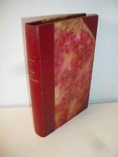 Bordeaux LA ROBE DE LAINE Gravure de Lambert & Baudrier - 1929 Hachette