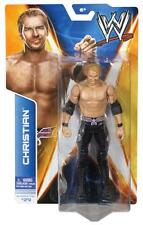 Mattel Wrestling Actionfiguren