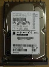 Fujitsu MAN3367MC Hard Drive Disk Back Up Computer 10K 36.7GB SCSI Ultra 160 3.5