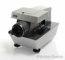 Rollei P11 35mm & Medium Format Slide Projector -Clean and Working- (91011-13)