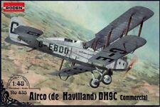 Roden 1/48 Airco DH.9c # 435