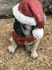 Latex Mould To Create This Christmas Pug Dog Ornament Hobby
