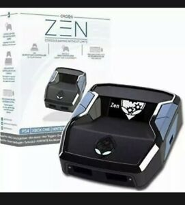 Cronus Zen Gaming Adapter XBOX X S PC PS4 PS3 NOT PS5 FAST FREE SHIPPING