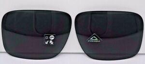 Brand New Authentic Oakley Holbrook XL Replacement Lens Prizm Grey