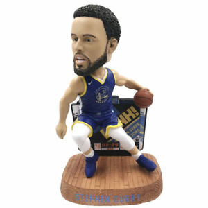 Stephen Curry Golden State Warriors Scoreboard Special Edition Bobblehead NBA
