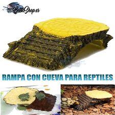 RAMPAS PARA REPTILES RAMPAS DE REPTILES RAMPA REPTIL RAMPA TORTUGA ISLA TORTUGAS