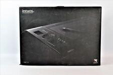 Wacom Intuos4 PTK-640 Medium Tablet, wireless Mouse BOX
