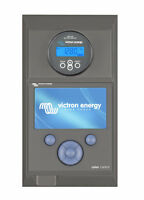 Victron Energy Wall Mount Enclosure for Color Control GX with a Battery Monitor