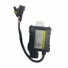 55W Car Motorcycle DC Electronic Control Gear HID Ballast XENON Light H8 H7R BE