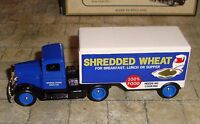 LLEDO - DAYS GONE - 1935 FORD 3 TON ARTIC TRUCK - SHREDDED WHEAT - MINT & BOXED