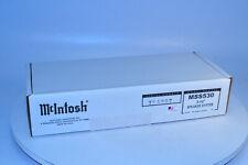 "Mcintosh MSS530 5-1/4"" Car Speaker System"