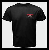 PURSUIT BOATS Logo Fishing Cruising NEW Men/'s Black T-Shirt S M L XL 2XL 3XL