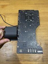 iMac Logic Board A1418 2013