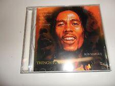 Cd  Trench Town Rock von Bob Marley (1998)