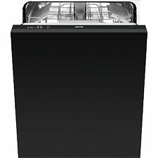 Smeg DIC613 Fully Integrated 60cm Dishwasher Energy Efficiency Class a