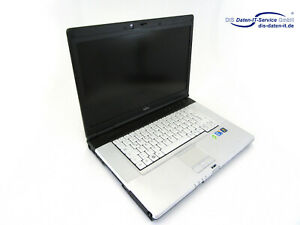 Fujitsu Lifebook E780, i5 @ 2,67GHz, 8GB DDR3, 500GB HDD, Win 7 PRO, Bluetooth