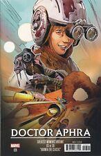 STAR WARS DOCTOR APHRA #28 LAND GREATEST MOMENTS VARIANT -  MARVEL COMICS - I003