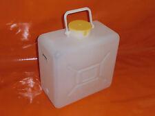 Weithalskanister Kanister Wassertank Wohnwagen 15 ltr. DIN 96 mit Bügelgriff
