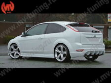 MV-Tuning Side Skirts Lord Style Body Kit for Ford Focus 2 MKII Gen 2004-2011