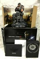 Gears of War 3 Epic Edition Microsoft Xbox 360 2011 USED PERFECT CONDITION
