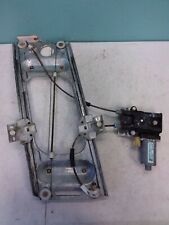 Fits 00-07 Chevrolet Monte Carlo Passenger Right Front Window Regulator w/ Motor