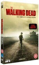 Walking Dead The Complete Second Season - DVD Region 2