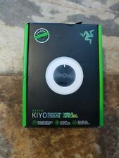 BRAND NEW Razer Kiyo Full HD 1080p Streaming Camera With Illumination SEALED